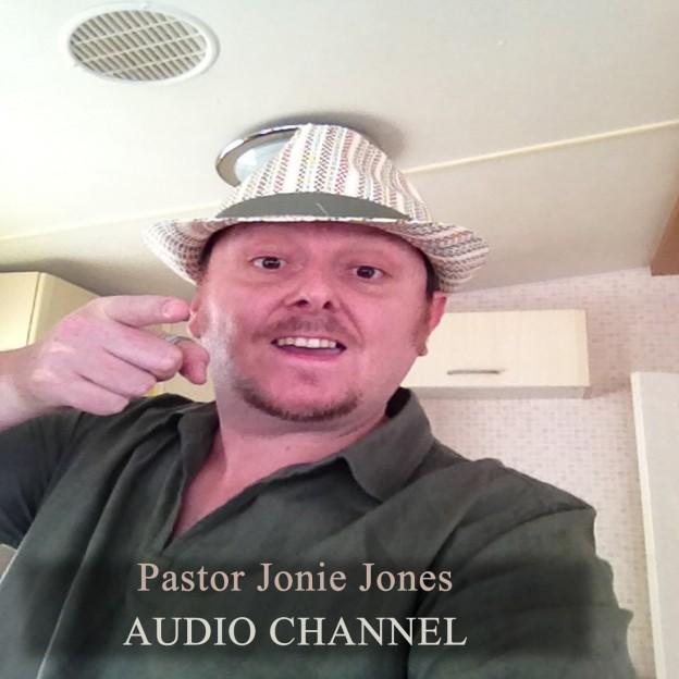 Jonie Jones
